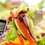 جانشین های احتمالی بین گروههای غذایی برای افراد مبتلا به دیابت