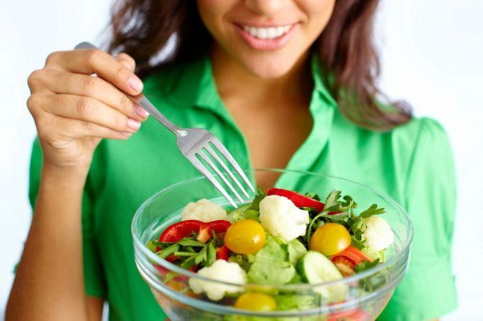 چگونه تعادل در تغذیه حفظ گردد؟