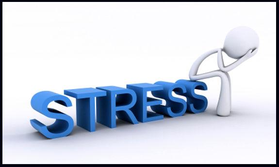 اطلاعاتی در خصوص استرس مزمن