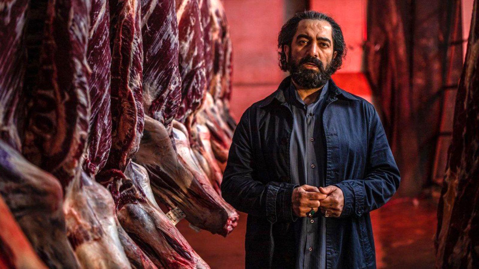 مجید صالحی: عاشق پرستار مادرم شدم | عکس همسر مجید صالحی