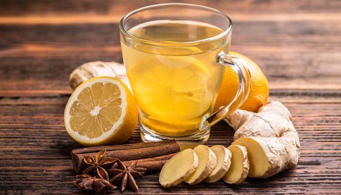 با فواید بی نظیر چای زنجبیل آشنا شوید