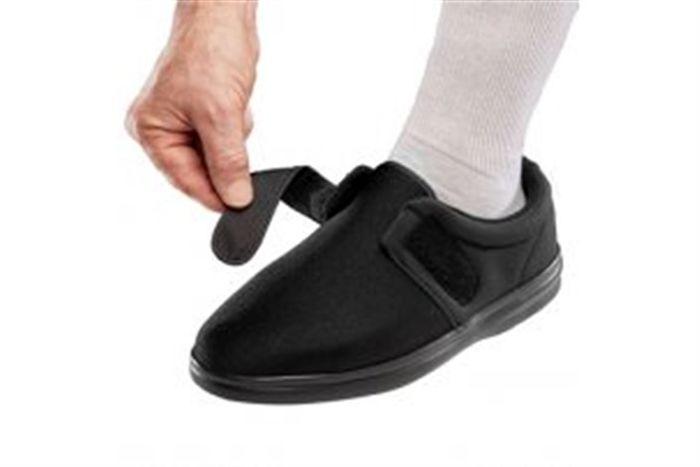 انتخاب کفش و جوراب مناسب برای افراد مبتلا به دیابت