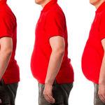 دوازده عامل انفجار چربی های شکم