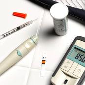 سایر علائم دیابت غیر وابسته به انسولین