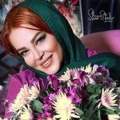 شلوار نامتعارف بهاره رهنما کنار همسرش+ عکس