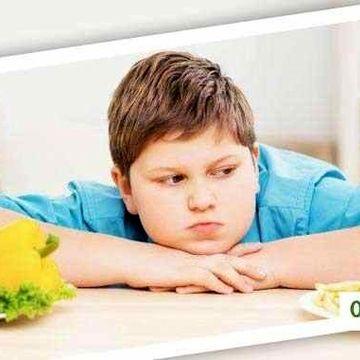 چاقی در کودکان: دلایل و جلوگیری از بروز آن