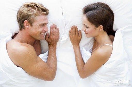راهکارهایی برای رفع خجالت در رابطه جنسی