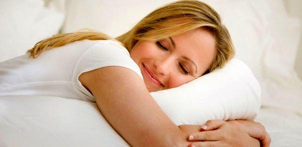 آرام سازی و تأثیر آن در راحت خوابیدن