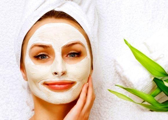 هفت راه برای بر طرف کردن مشکلات پوستی در خانه