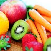 چگونه از رژیم غذایی قلیایی پیروی کنیم