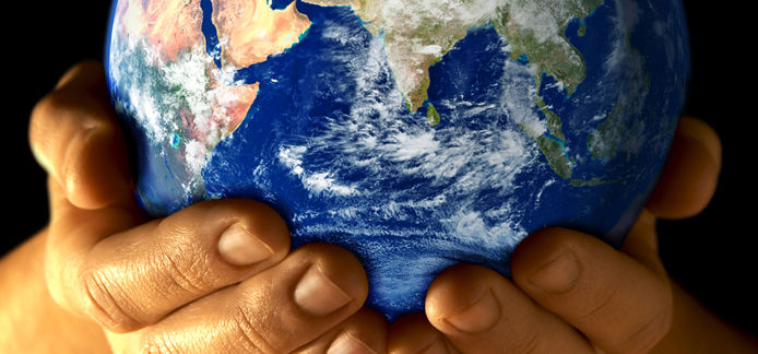 ریشه های جهان بینی انسان در چیست؟