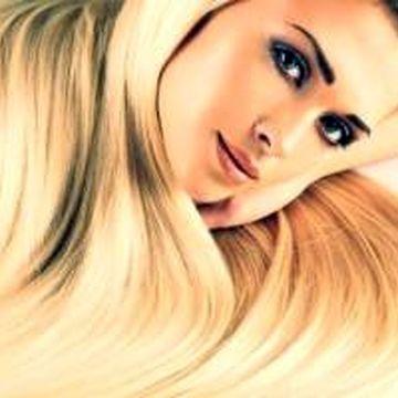 زمینه سازی و روشن کردن مو برای رنگ اصلی مو بدون دکلره