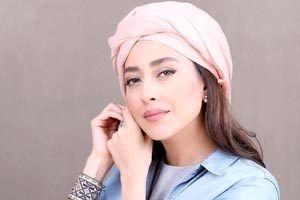 این بازیگر ایرانی معروف جزو  زیباترین زنان مسلمان جهان شد (عکس)