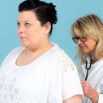 درمان لاغری و چاقی به وسیله عسل