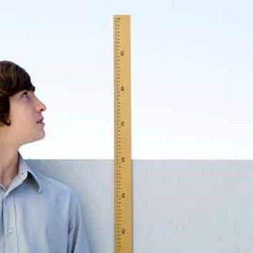 چگونه آقایان قد بلند تر دیده شوند؟