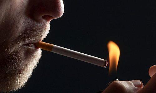 افراد معتاد به سیگار برای کاهش ضررهای مصرف سیگار، بایستی چه کاری انجام دهند ؟