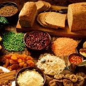 مزایای استفاده از غذاهای فیبردار چیست؟