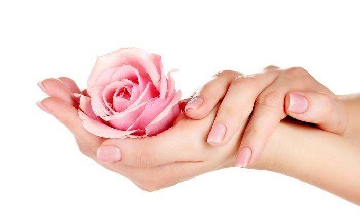 چگونه دستانی تمیز و زیبا داشته باشیم؟