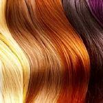 چگونگی انتخاب رنگ مو با توجه به رنگ پوست
