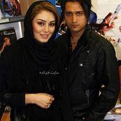 طلاق سحر قریشی از همسرش + عکس