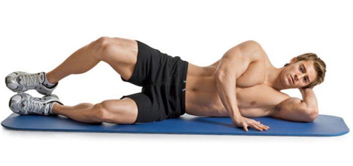 تقویت عضلات خارجی ران