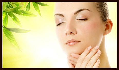خدمات پوست برای بدن