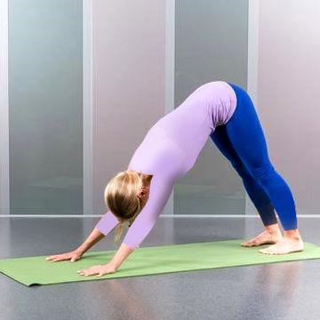 چرخش ستون فقرات و آماده سازی عضلات