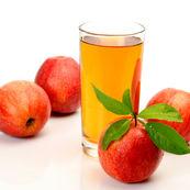 فواید آب سیب