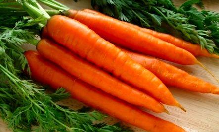 هویج چطور به زیبایی پوست کمک می کند