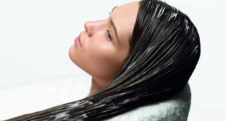 انواع نرم کننده طبیعی مو را بشناسید