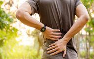 با این 9 تمرین ساده  کمر و پا درد تان را درمان کنید