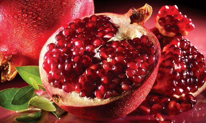 فواید انار برای سلامتی