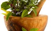 درمان بیماری روزاسه با ماسک های گیاهی عالی