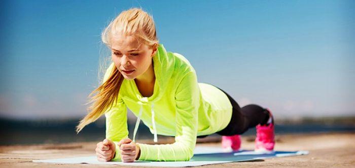 به ورزش معتقد باشید تا لاغر شوید