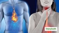 درمان های خانگی برای رفلاکس معده