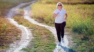 نکات مهم ورزش برای افراد چاق