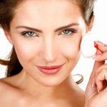 درخشندگی پوست با استفاده از مواد طبیعی