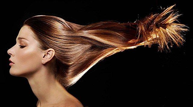 چگونه موهایی براق و درخشان داشته باشیم