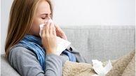 چرا شیوع آنفولانزا در پاییز و زمستان بیشتر است