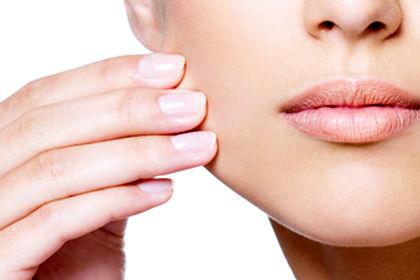 شایع ترین نشانه های پوستی