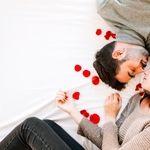 جلوگیری از درد هنگام دخول در رابطه جنسی