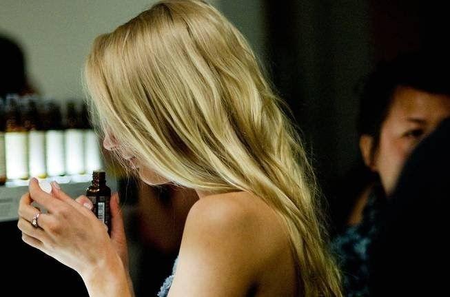 راه هایی برای صاف کردن موها