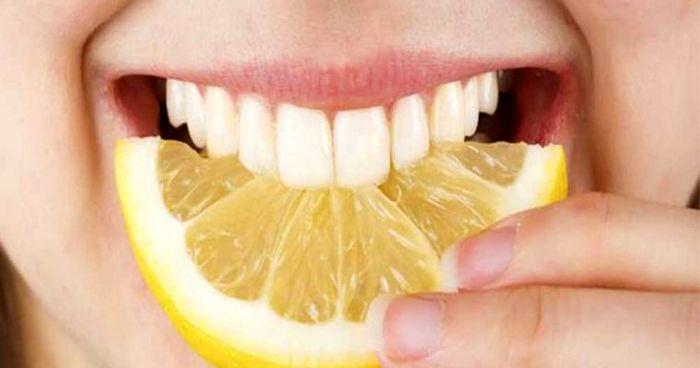 پودر سفید کننده دندان و خوشبو کننده دهان