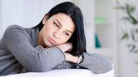 دلهره و اضطراب عارضه ای برای ریزش مو