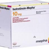 چه پرهیزهایی باید در دوره مصرف ایزوترتینویین خوراکی داشته باشیم؟