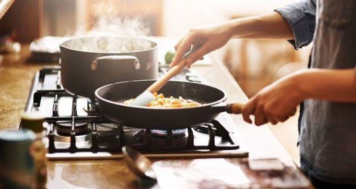 غذا را گرم کنید تا کرونا نگیرید