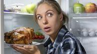 نکاتی که باید در غذا خوردن به آن توجه داشت