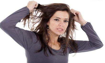طرز تهیه شامپو لطیف کننده و تقویتی مو