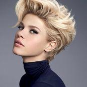 برای انتخاب مدل مو، فرم چهره خود را حتما در نظر بگیرید