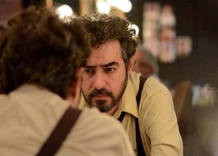 شباهت باورنکردنی شهاب حسینی و برادرش | تصاویر شهاب حسینی
